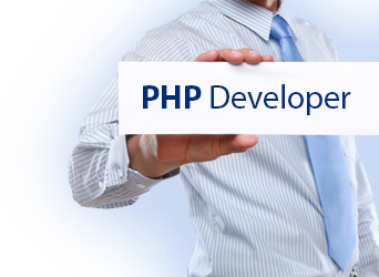 Custom PHP Programming Developer
